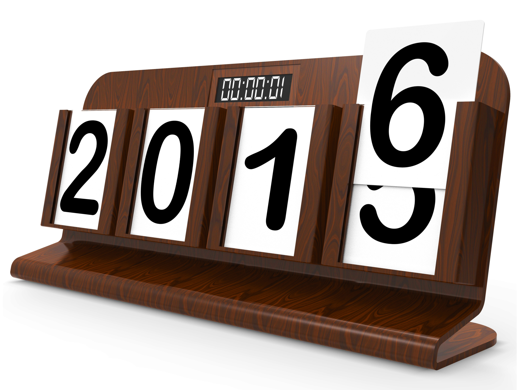 The New Year is a great time to review your Financial Health