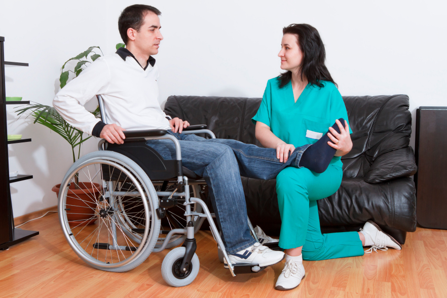Disability Insurance – Why You Need It!