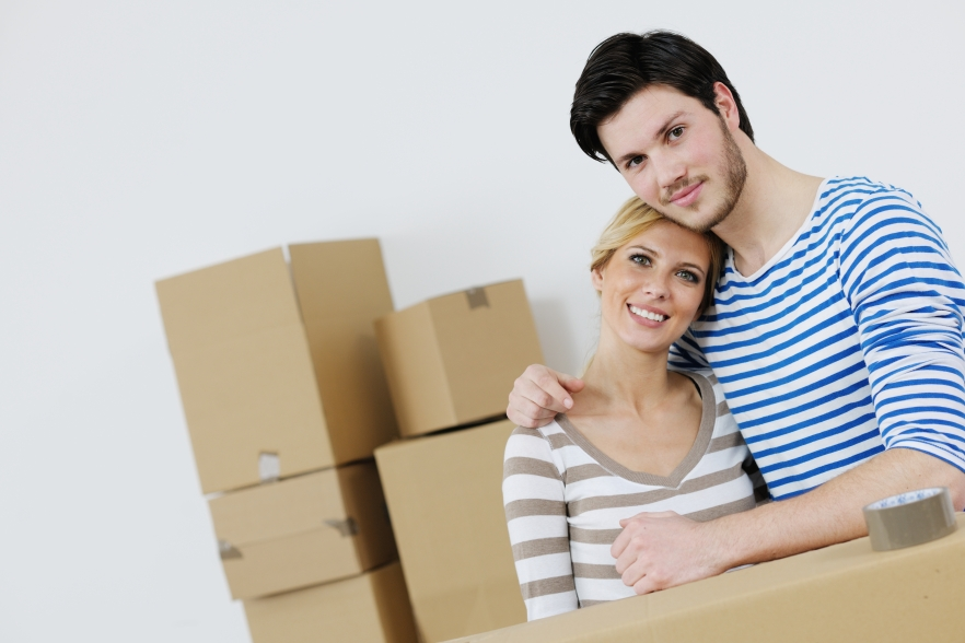 Tax Tips for First Time Home Buyers